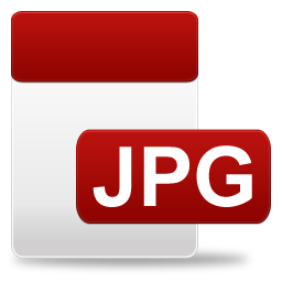 Open JPEG form